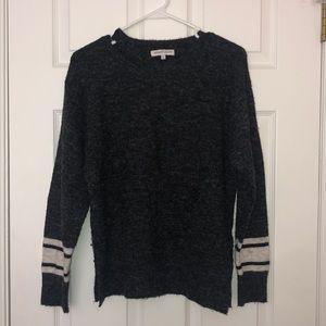 Heartloom sweater